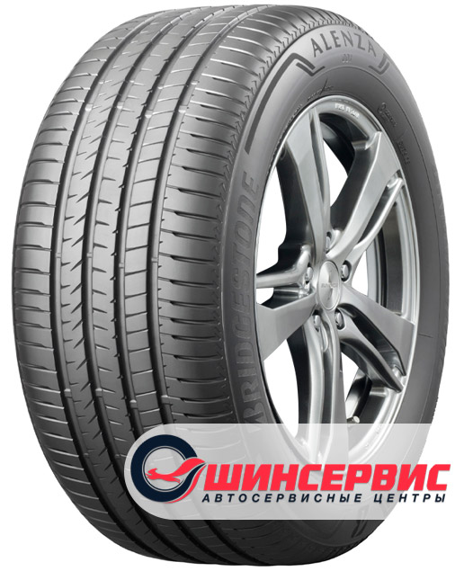 Bridgestone Alenza 001 Run Flat