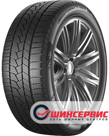 Continental WinterContact TS 860 S ContiSilent