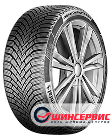 Continental WinterContact TS 860 ContiSeal