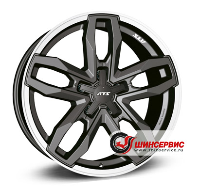 ATS Temperament R19 / 9J PCD 5x150 ЕТ 58 ЦО 110.1