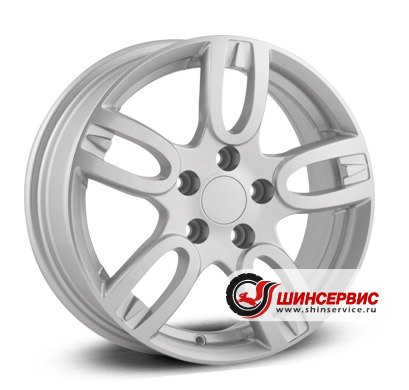 Legeartis Optima GM44 R15 / 6J PCD 5x105 ЕТ 39 ЦО 56.6