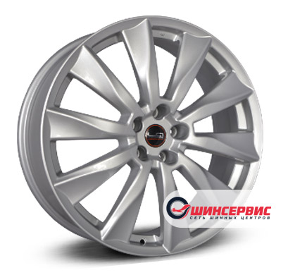 Legeartis Optima INF20 R18 / 8J PCD 5x114.3 ЕТ 47 ЦО 66.1