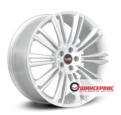 Legeartis Optima JG4 R20 / 8.5J PCD 5x108 ЕТ 49 ЦО 63.4