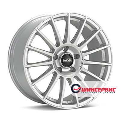 OZ Racing Superturismo Dakar R21 / 9J PCD 5x127 ЕТ 50 ЦО 71.6