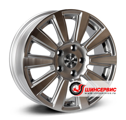 Replica H To71H R16 / 6.5J PCD 5x114.3 ЕТ 45 ЦО 60.1