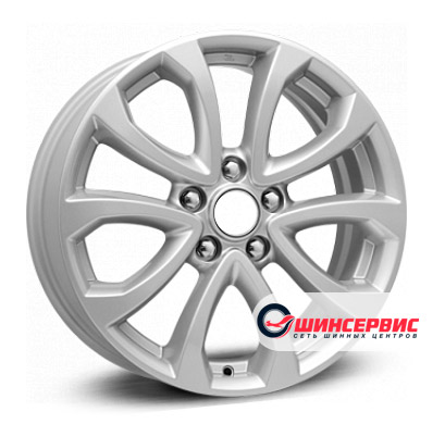 RPLC-Wheels Ni100