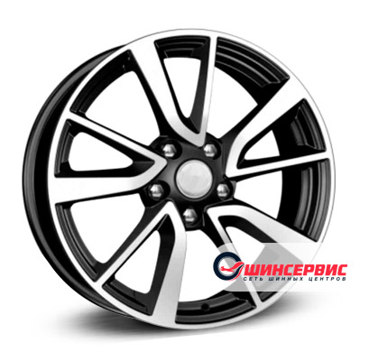 RPLC-Wheels Ni101