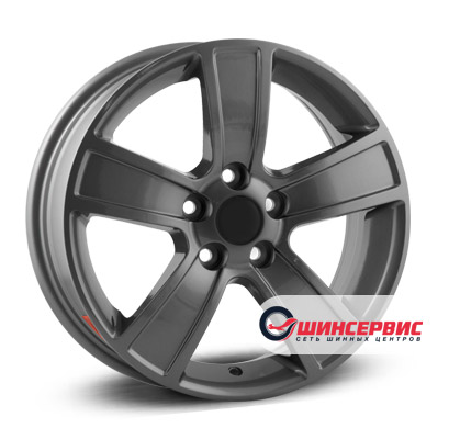 Top Driver VW73 R15 / 6J PCD 5x100 ЕТ 40 ЦО 57.1