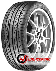 Dunlop SP Sport Maxx Run Flat