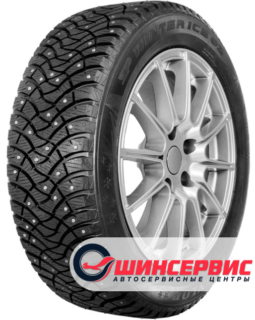 Dunlop SP Winter Ice 03