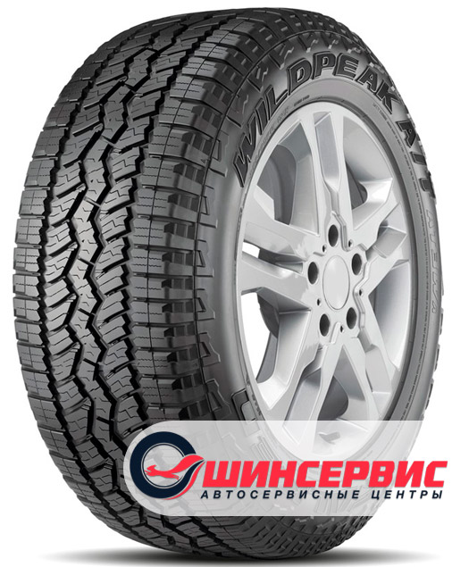 Falken WILDPEAK A/T AT3WA