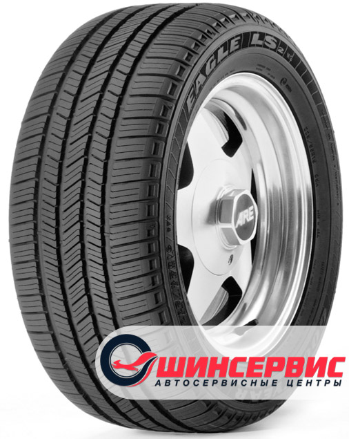 Goodyear Eagle LS2 Run Flat