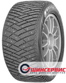 Goodyear UltraGrip Ice Arctic SUV SoundComfort
