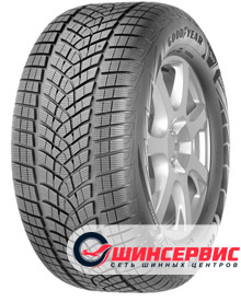 GoodYear UltraGrip Ice SUV Gen-1 SoundComfort