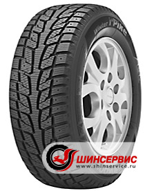 Hankook Winter I PIKE RW09