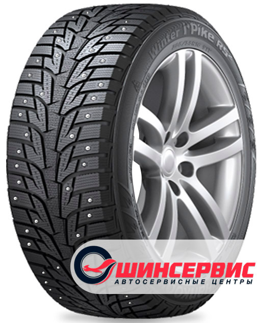 Hankook I Pike RS W419