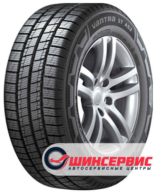 Hankook Ventra ST AS2 RA30