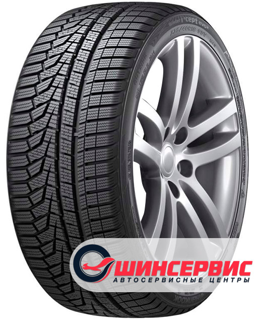 Hankook Winter I Cept Evo2 W320 RunFlat