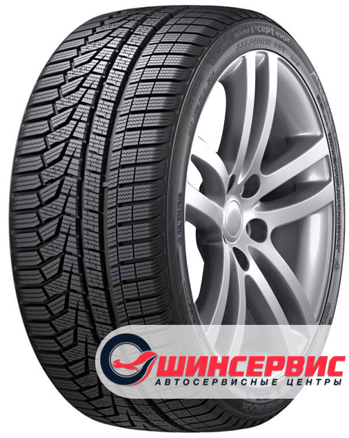 Hankook Winter I Cept Evo2 W320A