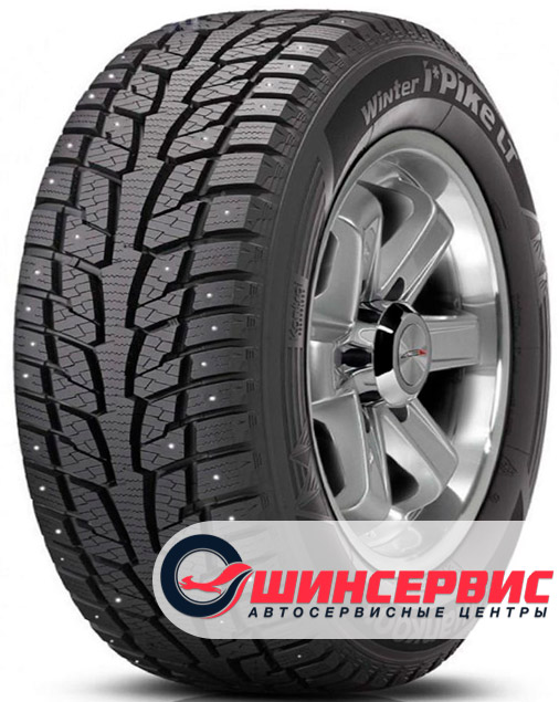 Hankook Winter I Pike LT RW09