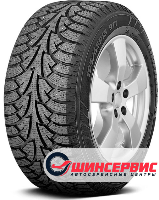 Hankook Winter I PIKE W409 RunFlat