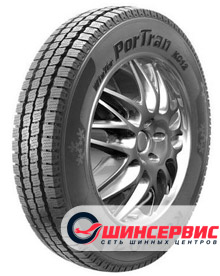 Kumho Winter Portran KC12