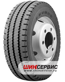 Kumho Power Fleet 975