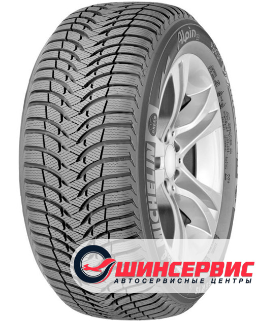 Michelin Alpin 4 SelfSeal
