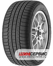 Michelin Latitude Alpin HP ZP
