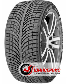 Michelin Latitude Alpin 2 ZP