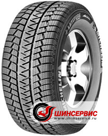 Michelin Latitude Alpin N1