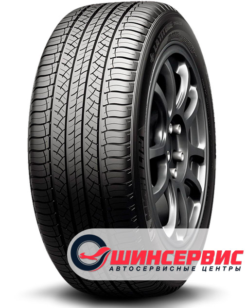 Michelin Latitude Tour HP SelfSeal