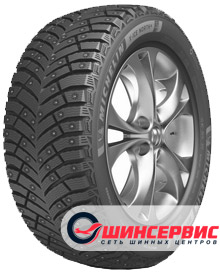 Michelin X-ICE NORTH 4 SUV ZP