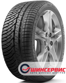 Michelin Alpin 4 ZP