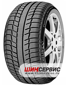 Michelin Primacy Alpin 3 ZP