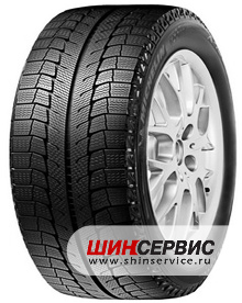 Michelin Latitude X-Ice 2 ZP