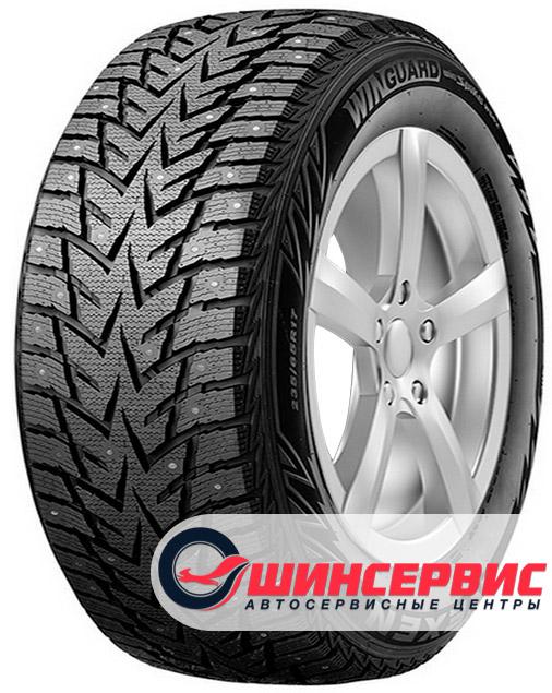 Nexen WINGUARD WinSpike 2 SUV WS62