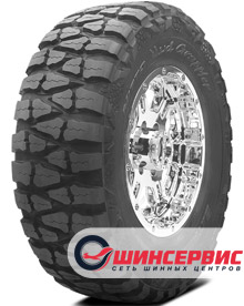 nitto Mud Grappler