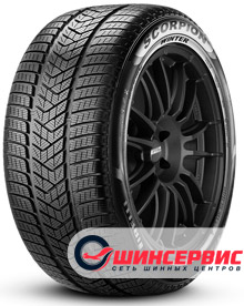 Pirelli Scorpion Winter_